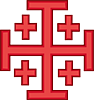 The Equestrian Order of the Holy Sepulchure of Jerusalem